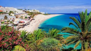 Canary Islands Restaurants