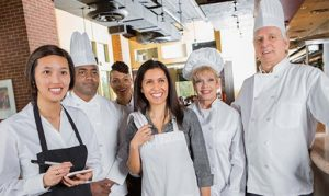 california food safety protocols