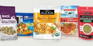 frozen food health tips