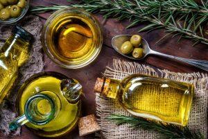Advantage of Olive Oil