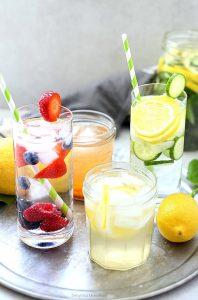 best natural drinks